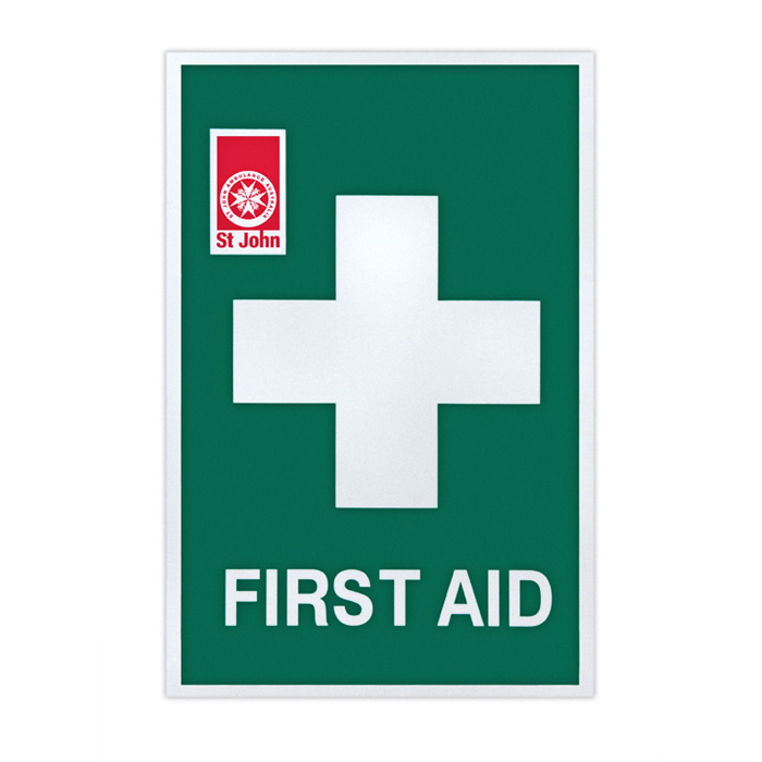 First Aid Courses - St John Vic