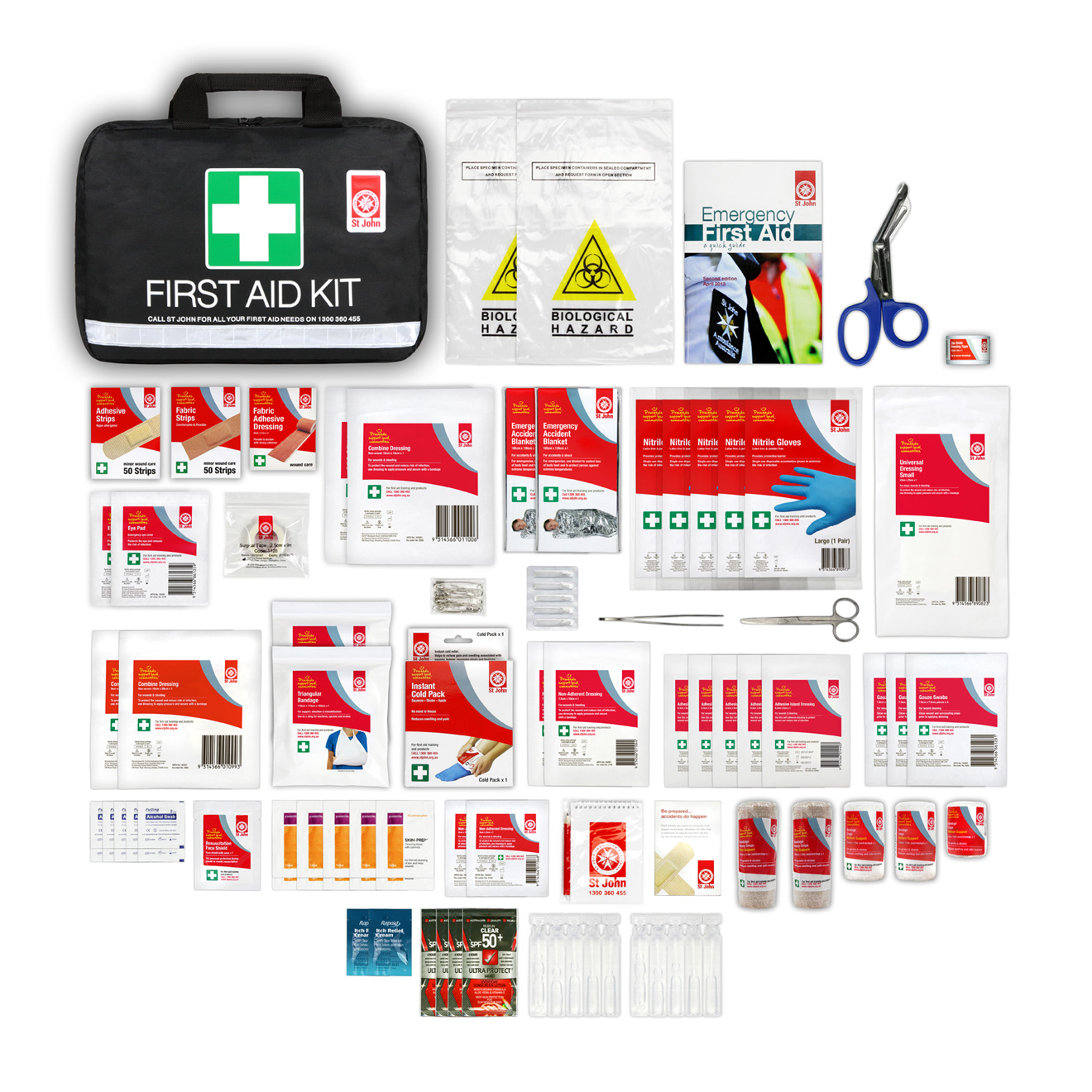 b49f7820e5c ... Large First Aid Kit
